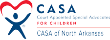 CASA of North Arkansas